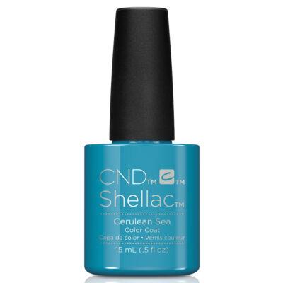 CND Shellac Cerulean Sea 15ml