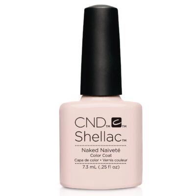 CND Shellac Naked Naiveté