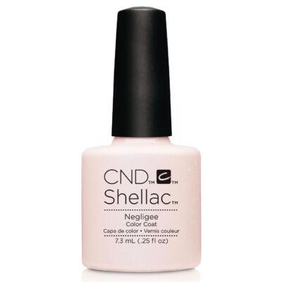 CND Shellac Negligee