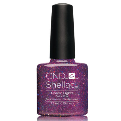 CND Shellac Nordic Lights