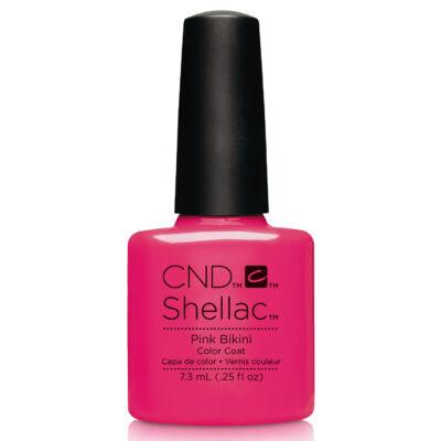 CND Shellac Pink Bikini