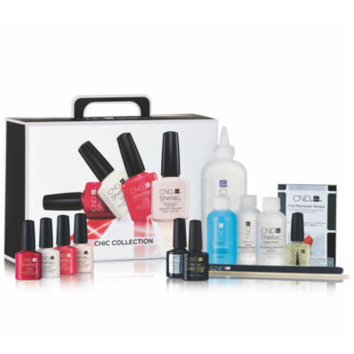 CND Shellac Pack – Chic