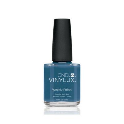 CND Vinylux Blue Rapture #162