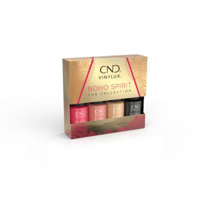 CND Vinylux Boho Spirit Pinkies