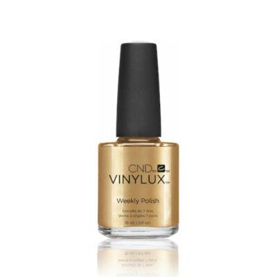 CND Vinylux Brass Button #229