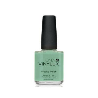 CND Vinylux Mint Convertible #166