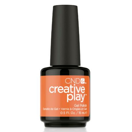 Creative Play Gel Polish #495 Hold On Bright 15 ml