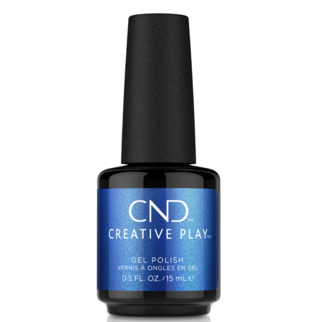 Creative Play Gel Polish  #525 Seabright 15 ml