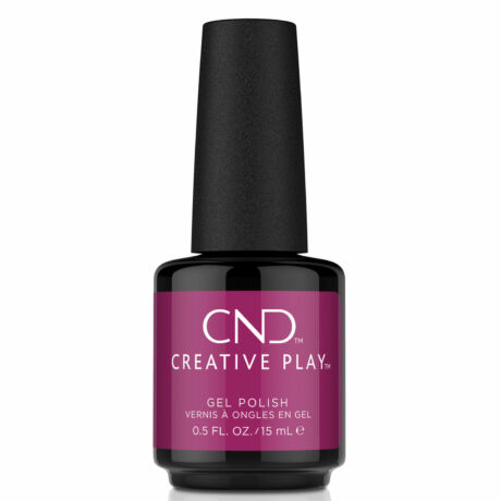 Creative Play Gel Polish #467 BERRIED SECRETS 15 ml