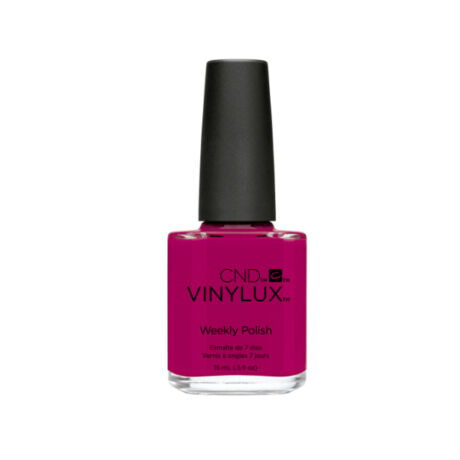 CND Vinylux Pink Leggings #237