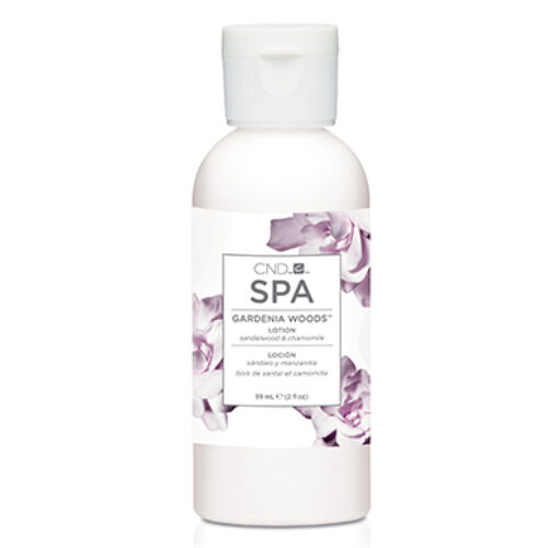 CND SPA Gardenia Woods™ Lotion - kézápoló 59ml