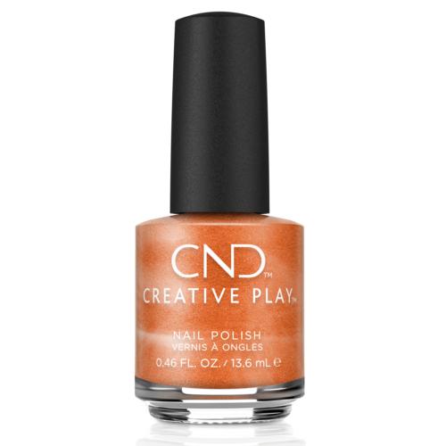 Creative Play - #526 Orange Pulse