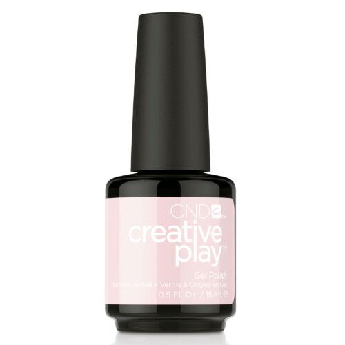 Creative Play Gel Polish gél lakk #491 Candycade 15 ml