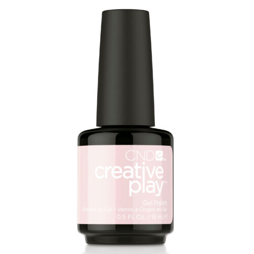 Creative Play Gel Polish gél lakk #491 Candycade 15 ml