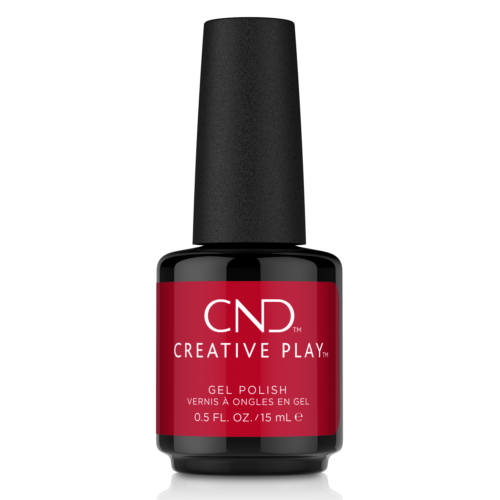 Creative Play Gel Polish gél lakk #544 Legendary 15 ml