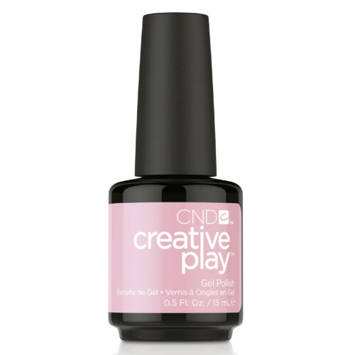 Creative Play Gel Polish gél lakk #403 Bubba Glam 15 ml