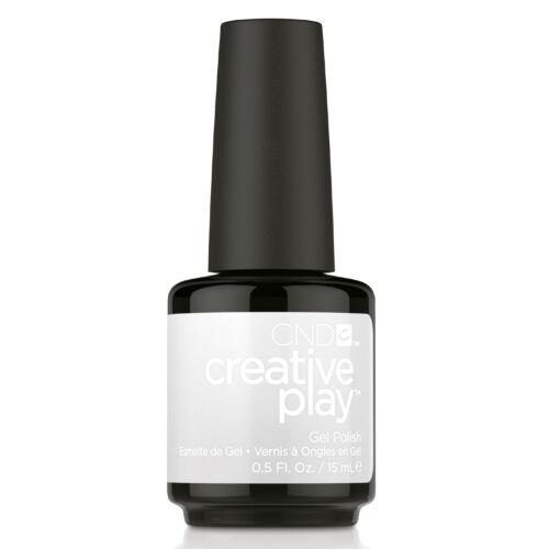 Creative Play Gel Polish #452 I Blanked Out 15 ml