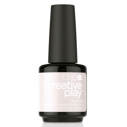 Creative Play Gel Polish gél lakk #402 Life's A Cupcake 15 ml