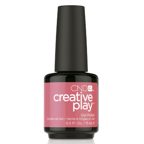 Creative Play Gel Polish #404 Oh Flamingo 15 ml