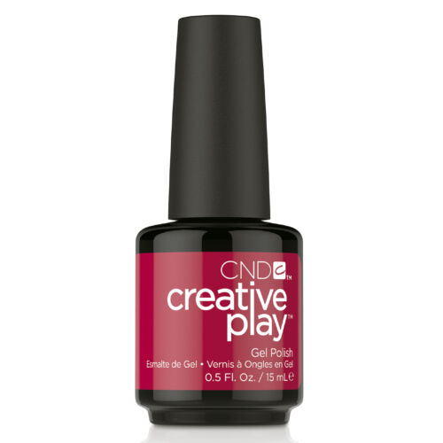 Creative Play Gel Polish gél lakk #413 On A Dare 15 ml