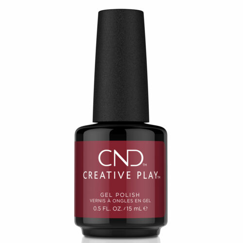 Creative Play Gel Polish gél lakk #416 Currantly Single 15 ml