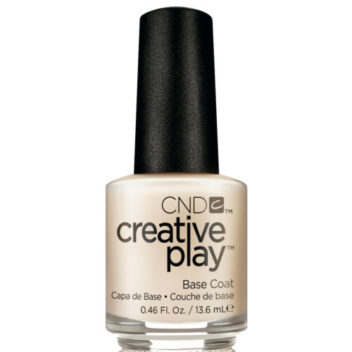 Creative Play Base Coat – alaplakk