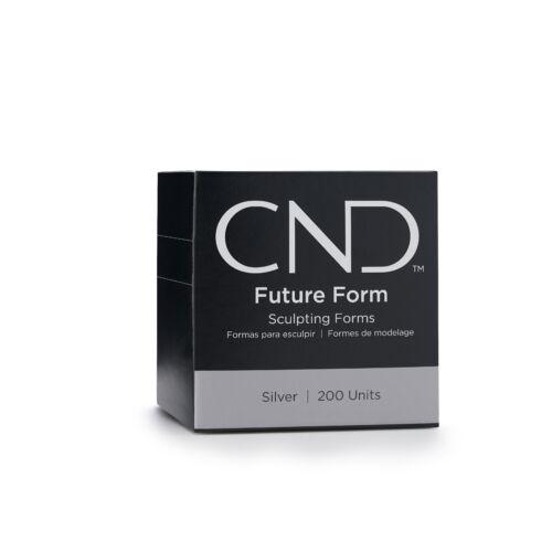 Future Form™ Silver Sablon 200 db