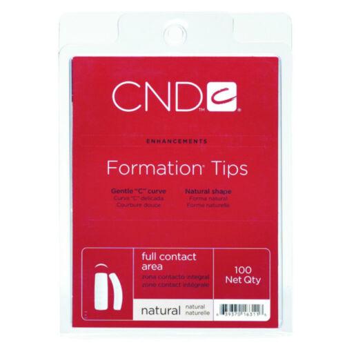 Formation™ Tip Natural 100 db