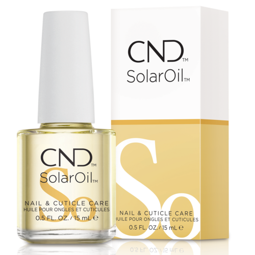 SolarOil™ Bőr- és körömápoló olaj 15 ml