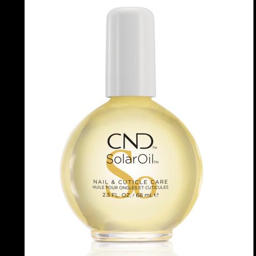CND SolarOil bőr- és körömápoló olaj 68 ml