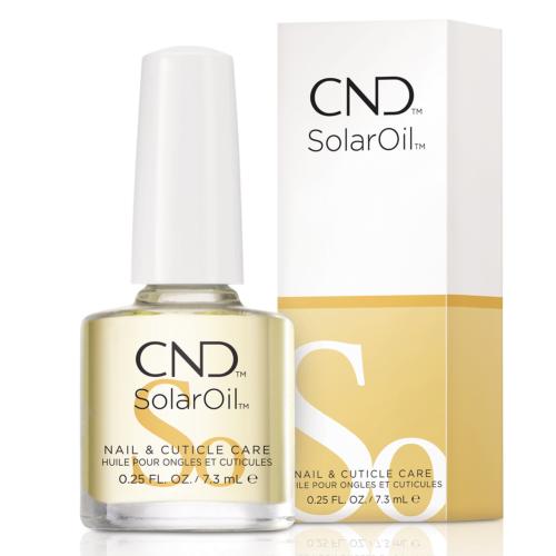 CND SolarOil bőr- és körömápoló olaj 7,3 ml