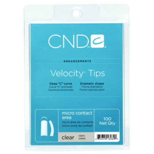 Velocity™ Tip Clear 100 db
