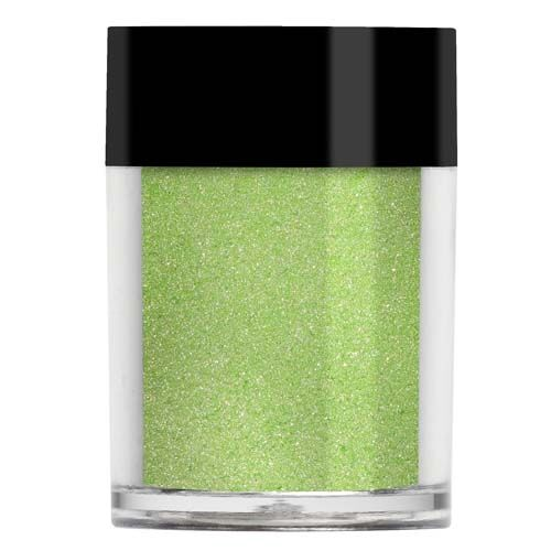 Lecenté Spring Green Nail Shadow