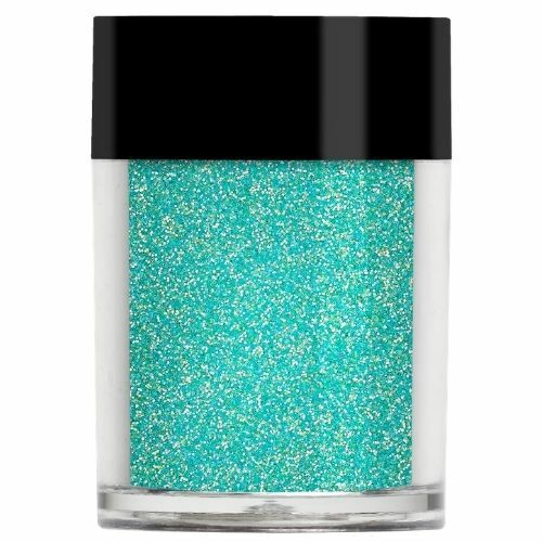 Lecenté Fresh Grass Iridescent Glitter
