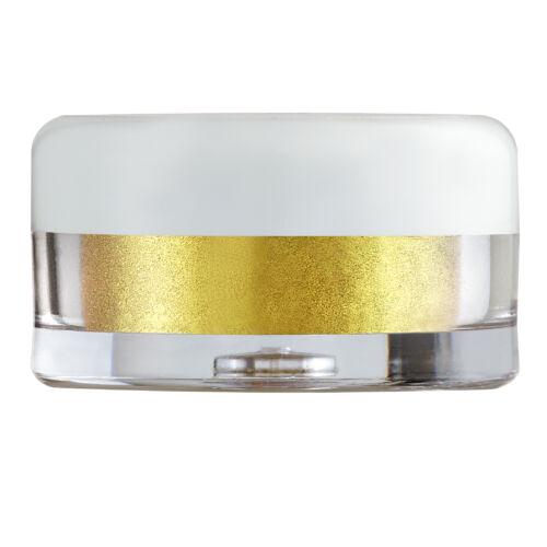 Lecenté Gold Chrome Powder