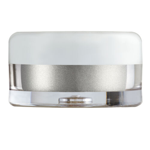 Lecenté Silver Chrome Powder