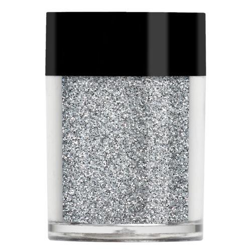 Lecenté Silver Ultra Fine Glitter