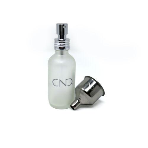 CND Szórófejes Üveg