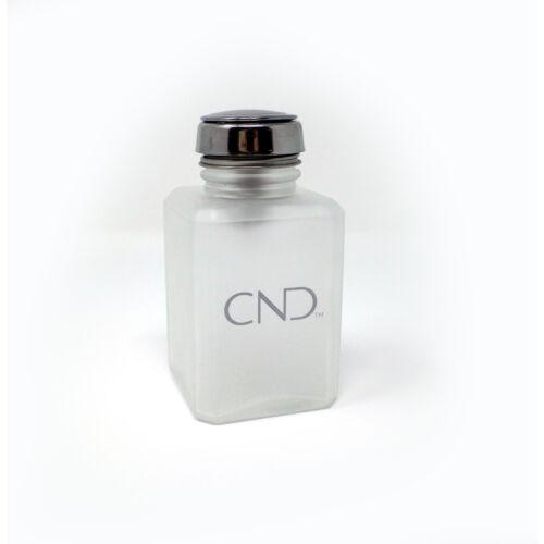 CND Pumpás Üveg