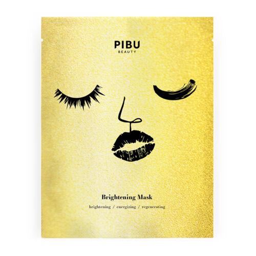 PIBU Beauty bőrmegújító arcmaszk