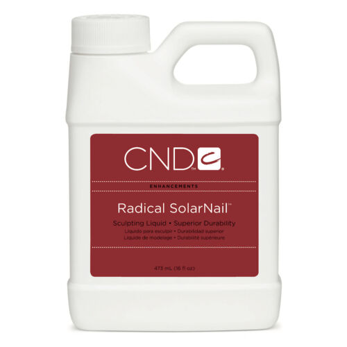 Radical Solarnail Liquid 473 ml