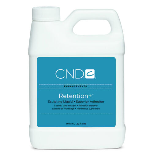 Retention+ Liquid 946ml