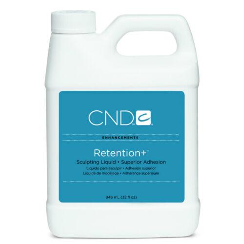 Retention+ Liquid 946ml