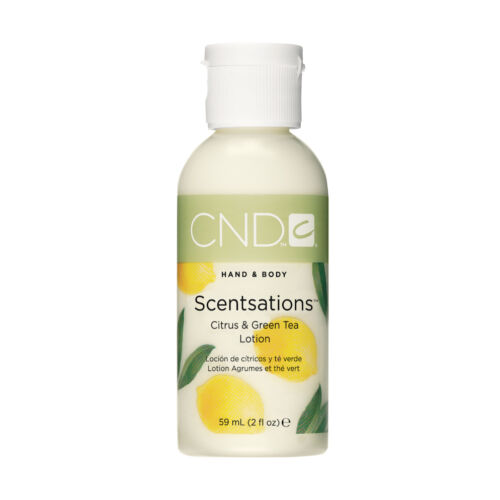 Scentsations™ Lotion Citrus & Green Tea 59ml