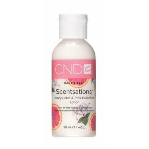 Scentsations™ Lotion Honeysuckle & Grapefruit 59 ml