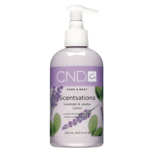 Scentsations™ Lotion Lavender & Jojoba 245 ml