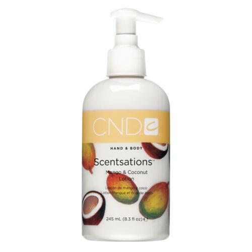 Scentsations™ Lotion Mango & Coconut 245ml
