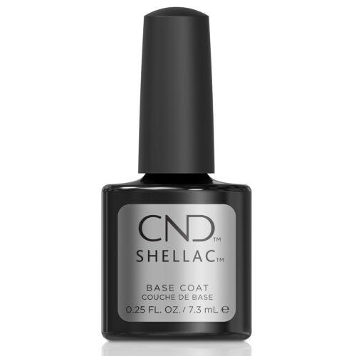 CND Shellac Base Coat 7,3 ml - doboz nélkül