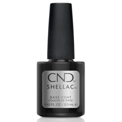CND Shellac Base Coat 12,5 ml (doboz nélkül)