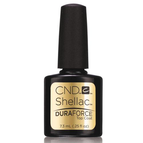 CND Shellac Duraforce Top Coat 7,3 ml